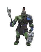 Thor Ragnarok Marvel Select Action Figure Gladiator Hulk 18 cm