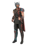 Thor Ragnarok Marvel Select Action Figure Gladiator Thor 18 cm