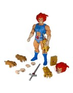 Thundercats Ultimates Action Figure Lion-o 18 cm