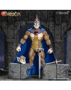 Thundercats Ultimates Action Figure Wave 3 Jaga the Wise Thundercat Mentor 18 cm