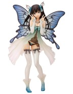 Tony´s Heroine Collection Ani Statue 1/6 Peace Keeper Daisy 25 cm