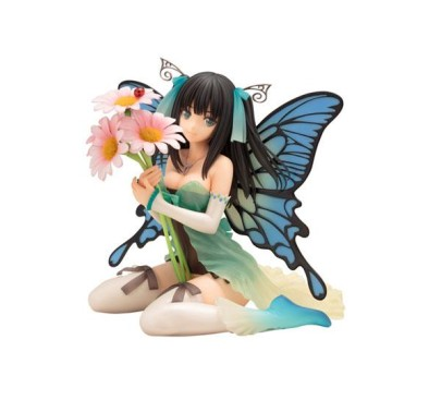 Tony´s Heroine Collection PVC Statue 1/6 Daisy Fairy Of Hinagiku 14 cm