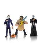 Toony Terrors Action Figures 15 cm Assortment Series 2 (Set 3 figurine)