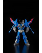 Transformers Furai Model Plastic Model Kit Thunder Cracker 15 cm