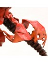 Trigun Badlands Rumble ARTFX J Statue 1/8 Vash The Stampede Renewal Package Version 19 cm