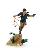 Uncharted 4 A Thief's PVC Statue Nathan Drake 30 cm