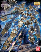 Unicorn Gundam 03 Phenex (Fenix) 1/100 (MG) (Model Kit)