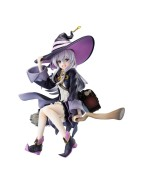 Wandering Witch: The Journey of Elaina PVC Statue 1/7 Elaina 22 cm