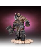 Warcraft The Beginning Statue Orgrim 33 cm