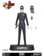We Happy Few Action Figure Bobby 18 cm