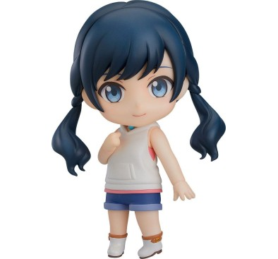 Weathering with You Nendoroid Action Figure Hina Amano 10 cm