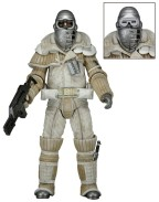 Aliens Action Figure 18 cm Series 8, Weyland Yutani Commando