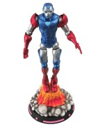Figurina What If Captain America, 18 cm