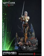 Witcher 3 Wild Hunt Statue Ciri of Cintra 69 cm