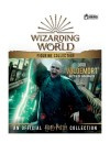 Wizarding World Figurine Collection 1/16 Lord Voldemort 11 cm