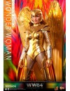 Wonder Woman 1984 Movie Masterpiece Action Figure 1/6 Golden Armor Wonder Woman 30 cm