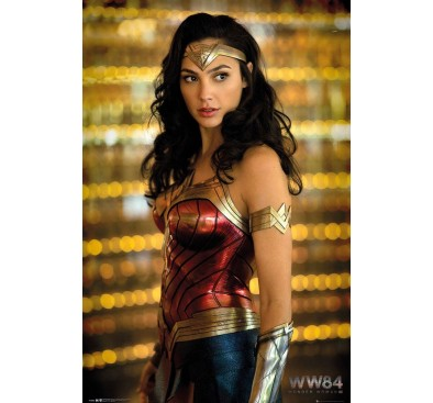 Wonder Woman 1984 Poster Pack Solo 61 x 91 cm