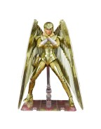 Wonder Woman 1984 S.H. Figuarts Action Figure Wonder Woman Golden Armor 15 cm