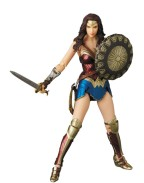 Wonder Woman Movie MAF EX Action Figure Wonder Woman 16 cm