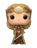 Wonder Woman Movie POP! Heroes Vinyl Figure Hippolyta 10 cm