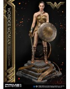 Wonder Woman Statue Wonder Woman Training Costume 79 cm