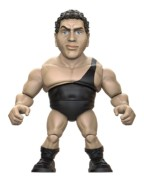 WWE Action Vinyls Mini Figure 8 cm Andre the Giant