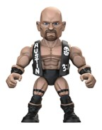 WWE Action Vinyls Mini Figure 8 cm Stone Cold Steve Austin