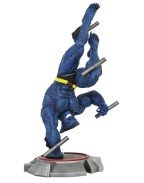 X-Men Marvel Gallery PVC Statue Beast Comic 25 cm
