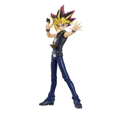 Yu-Gi-Oh! Pop Up Parade PVC Statue Yami Yugi 17 cm