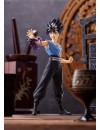 Yu Yu Hakusho Pop Up Parade PVC Statue Hiei 16 cm