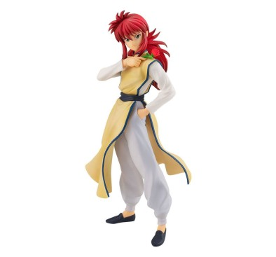 Yu Yu Hakusho Pop Up Parade PVC Statue Kurama 17 cm