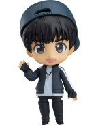 Yuri!!! on Ice Nendoroid Action Figure Phichit Chulanont 10 cm