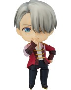 Yuri!!! on Ice Nendoroid Action Figure Viktor Nikiforov 10 cm