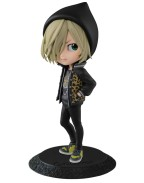 Yuri!!! on Ice Q Posket Mini Figure Yuri Plisetsky A 14 cm